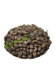 Кофе Царское Подворье в зернах Апельсиновый Раф 100 гр