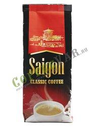 Кофе Saigon Classic растворимый 3в1 250 гр