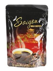 Кофе Saigon Gold растворимый 75 гр