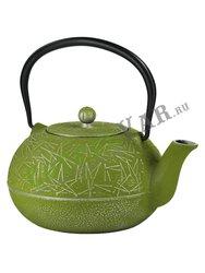 Чайник чугунный Lefard 1800 мл (734-072)