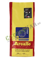 Кофе Arcaffe Roma в зернах 250 гр
