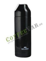Термос с фильтром Walmer Energy черный 400 мл (W24020621)