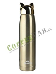 Термос Walmer Golden Cat 320 мл (W24606326)