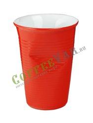Стакан керамический красный Ceraflame (080710G)