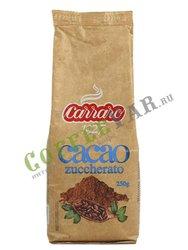 Какао Carraro Cacao Zuccherato 250 гр
