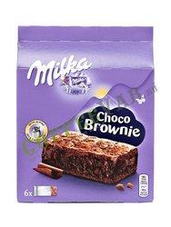 Бисквит Milka Choco Brownie 150 гр