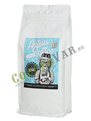 Кофе Artua Tattoo Coffeelab Марагоджип Гватемала в зернах 1 кг