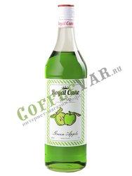 Сироп Royal Cane Зеленое Яблоко 1 л