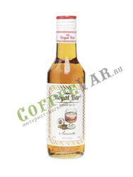 Сироп Royal Cane Амаретто 0.25 л