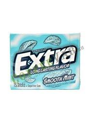 Жевательная резинка Wrigleys Extra Smooth Mint