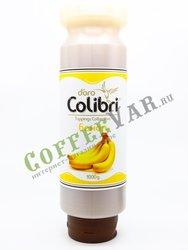 Топпинг Colibri D'oro Банан 1 л