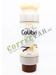 Топпинг Colibri D'oro Ваниль 1 л
