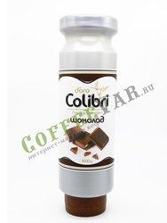 Топпинг Colibri D'oro Шоколад 1 л