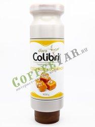 Топпинг Colibri D'oro Соленая карамель 1 л