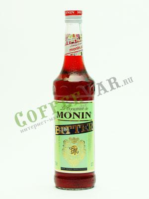 Концентрированный напиток Monin Биттер безалк.