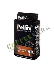 Кофе Pellini Moka Vellutato №1 молотый 250 г