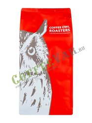 Кофе Owl в зернах Best Blend 1 кг