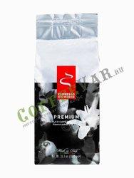 Кофе Hausbrandt в зернах Vending Premium 1 кг