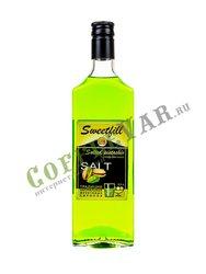 Сироп Sweetfill Соленая Фисташка 0,5 л