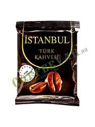 Кофе Istanbul молотый Классика Премиум 100 г