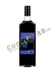 Сироп Sweetfill Черника 0,5 л