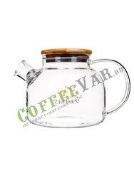 Чайник стеклянный Zeidan Z-4299 1000 мл