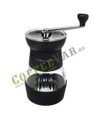 Hario Кофемолка Skerton Pro ручная с керамическими жерновами