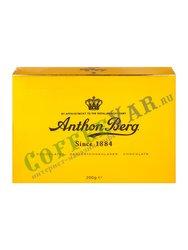 Anthon Berg Luxury Gold Шоколадные конфеты Ассорти 200 г