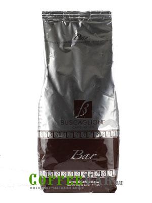 Кофе Buscaglione в зернах Bar 1кг