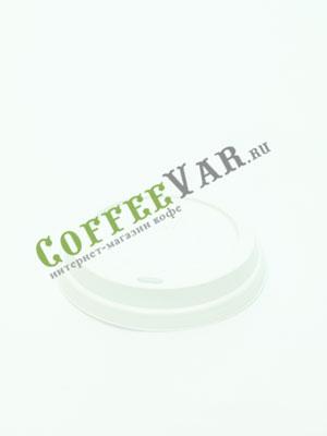 Бумажная крышка для стакана Rioba 200 мл/100 шт