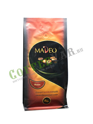 Кофе Madeo в зернах Йемен Санани 200 гр