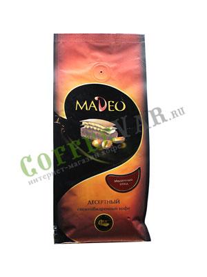 Кофе Madeo Молочный этюд 200 гр