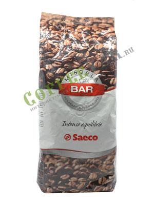 Кофе Saeco в зернах Bar 1 кг