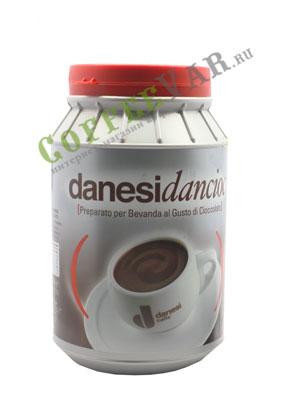 Горячий шоколад Danesi Dancioc 1 кг, банка