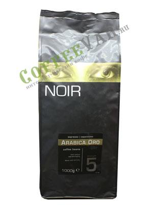 Кофе Noir в зернах Oro 1 кг