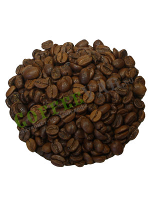 Кофе Madeo в зернах Черчилль 100 гр