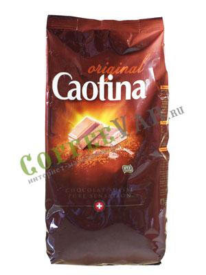 Горячий шоколад Caotina Original 2 кг