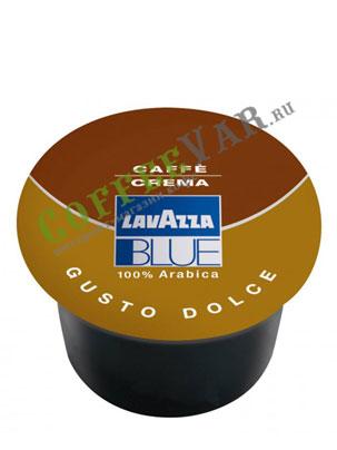 Кофе Lavazza в капсулах Caffe Crema Dolce