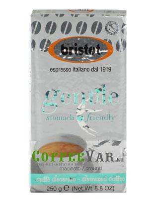 Кофе Bristot молотый Gentile<br /> 250 гр