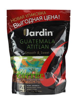 Кофе Jardin растворимый Guatemala Atitlan 150 гр