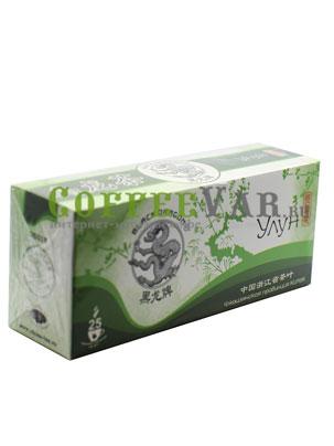 Чай Черный Дракон Улун 25 пакетиков