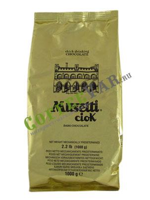 Горячий шоколад Musetti Ciok