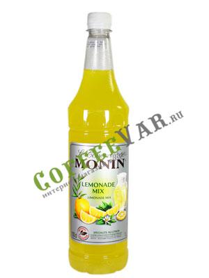 Конц. напиток Monin Лимонадный Микс 1 л