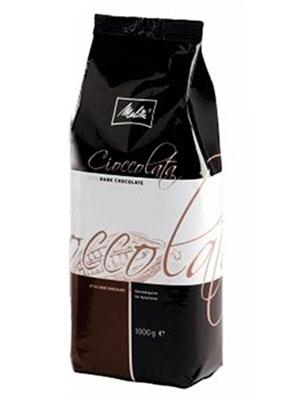 Горячий шоколад Melitta Style Dark Chocolate