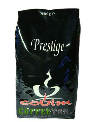 Кофе Covim в зернах Prestige 1кг
