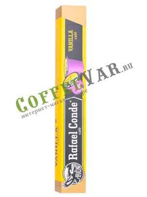 Rafael Conde Cafe Vanilla 10 капсул