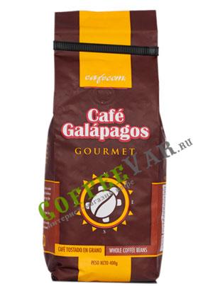 Кофе Cafecom Galapagos Gourmet