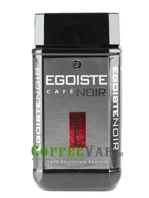 Кофе Egoiste растворимый Noir (ст.б.)