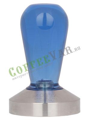 Motta Темпер резиновая ручка 58 мм синий
