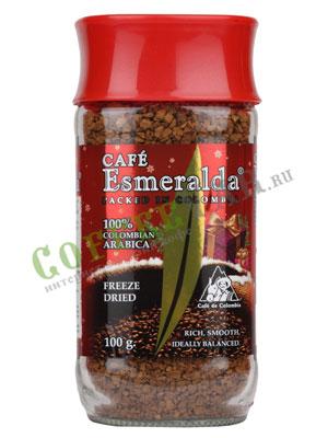 Кофе Cafe Esmeralda Зима 100 гр